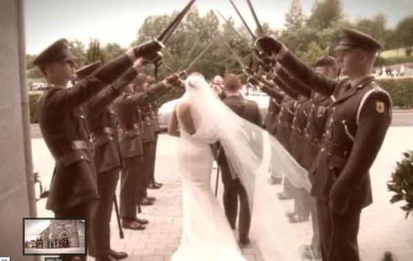 EMMA & EMMET'S WEDDING